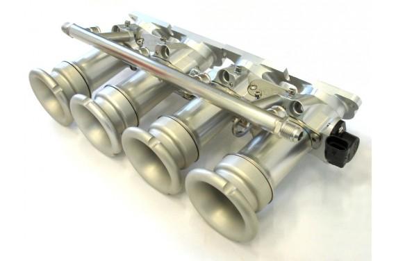 tringlerie de commande de carburateur pour 6 cylindres montage weber dcoe. Black Bedroom Furniture Sets. Home Design Ideas