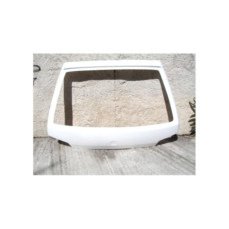 hayon fibre peugeot 106 xsi rallye phase 1. Black Bedroom Furniture Sets. Home Design Ideas