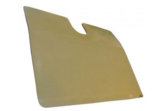 Protège carter kevlar longueur 88cm hauteur 71cm AC SPORT PEUGEOT 206 S16 SUPER 1600