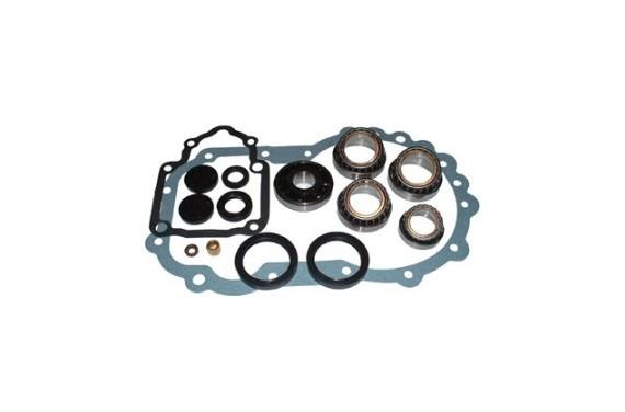 Kit roulement de boite à vitesse pour VAG boite 020/ 02K/ O2Y  moteur 16v