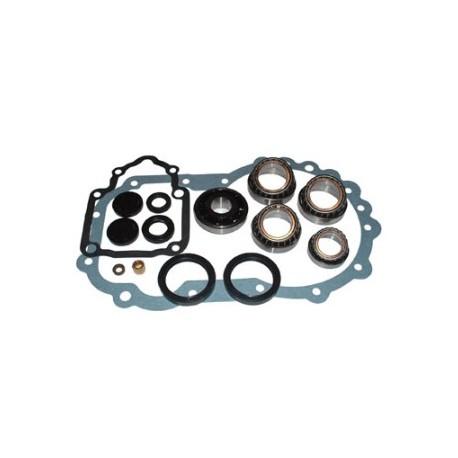 kit roulement de boite vitesse pour vag boite 020 02k o2y moteur 16v. Black Bedroom Furniture Sets. Home Design Ideas
