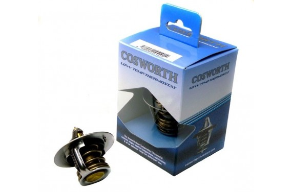 Calorstat basse temperature Cosworth pour Subaru BRZ Toyota GT86