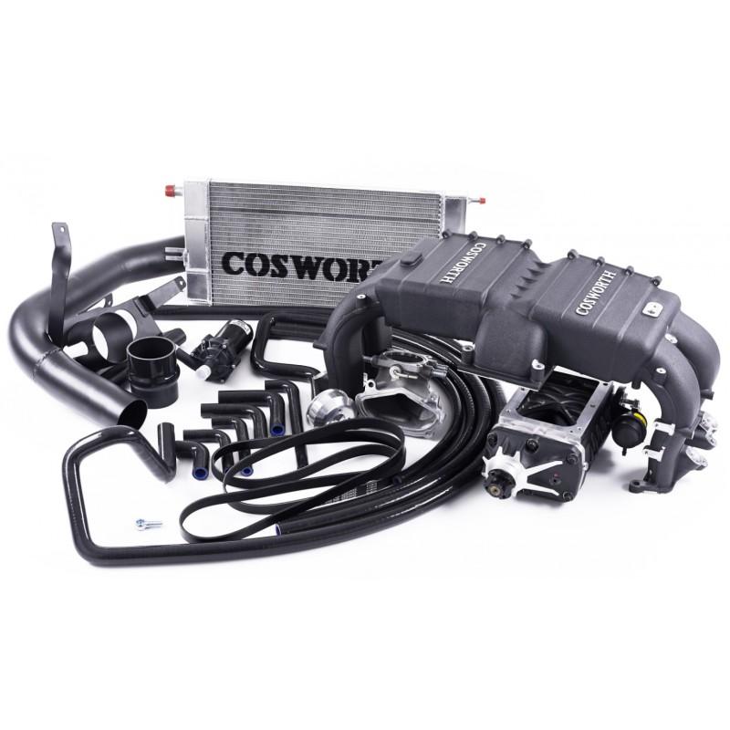stage 2 0   80cv cosworth pour subaru brz toyota gt86 kit