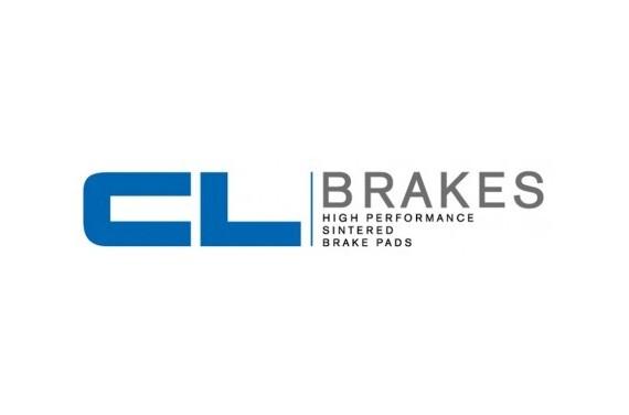 Plaquette de frein avant Carbone lorrains pour Clio2 RS