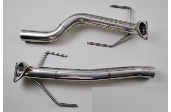 Kit décata pour Porche Cayenne Turbo 4.8 (07-10)