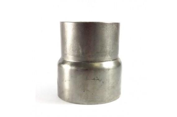 Réducteur inox diamètre intérieur 89-76mm