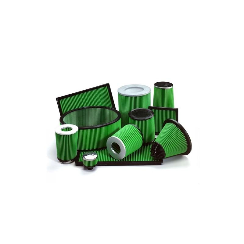 filtre air green pour admission dynamique saxo. Black Bedroom Furniture Sets. Home Design Ideas