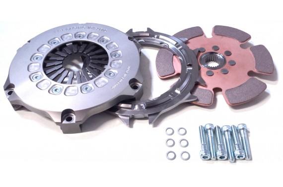 Kit embrayage mono disque 184mm