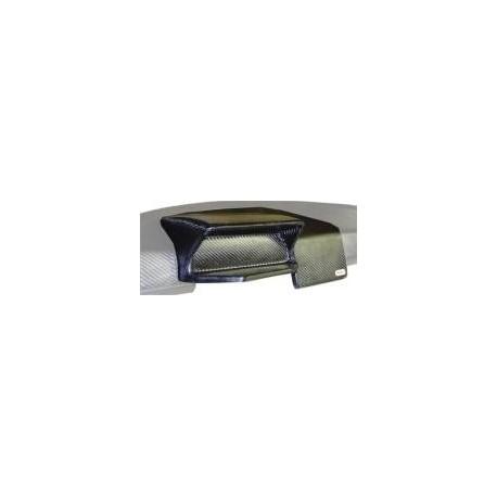 205 casquette compteur+console - fibre -