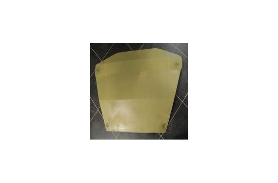 CLIO 3 RS Protege carter - Kevlar -