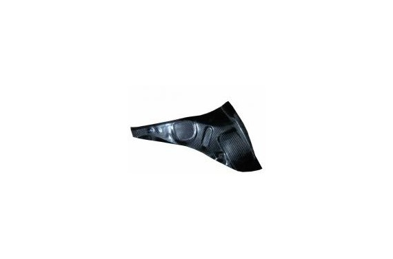 C2 garniture d'aile AR fibre