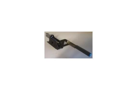 Frein a main horizontal hydraulique