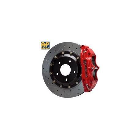 Kit Frein AP RACING (AUDI RS4)