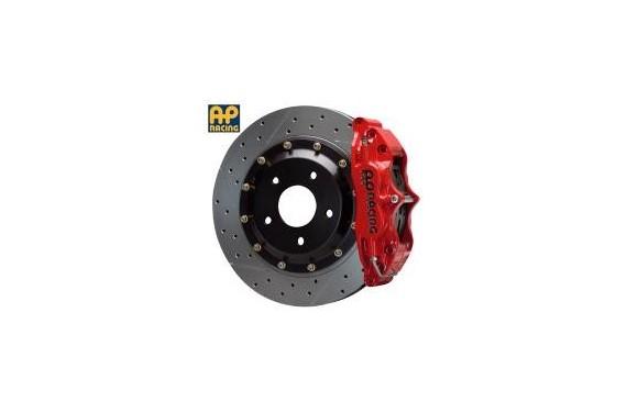 Kit Frein AP RACING (HONDA CTR )6 pistons
