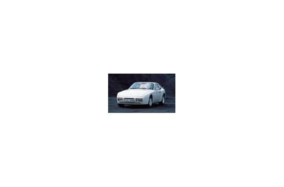 Pignonnerie rapprochees Porsche 944 S2etTURBO