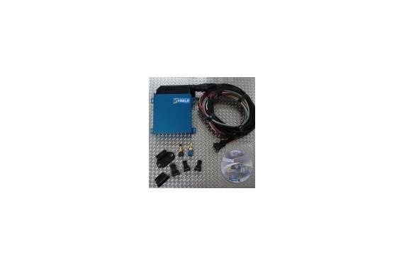 Nouveau boitier programmable Sybele Challenger 6