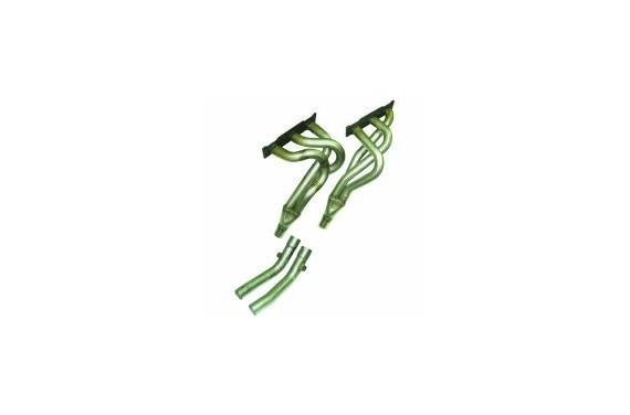 Collecteur Inox OPEL OMEGA A 3 0 6CYL 24V