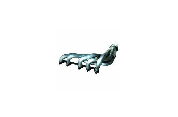 Collecteur Inox VOLKSWAGEN PASSAT SYNCRO 5 cylindres