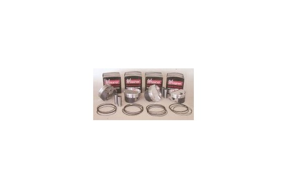 NISSAN  Pistons Forges - WOSSNER (200SXetSYLVIA TURBO)