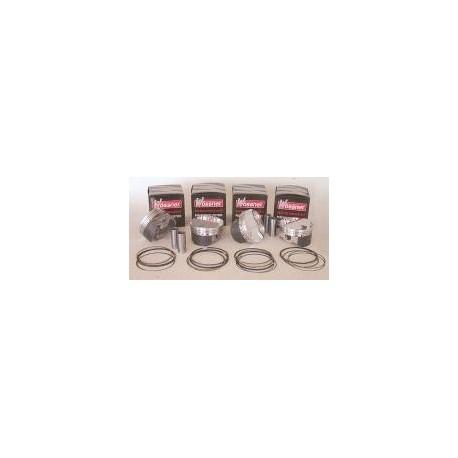 VOLKSWAGEN  Pistons Forges - WOSSNER(GOLF 1 GTI 1,6L 16V oettinger)