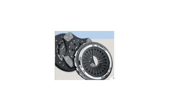 RENAULT: Kit embrayage - SACHS (S5etR11 TURBO)