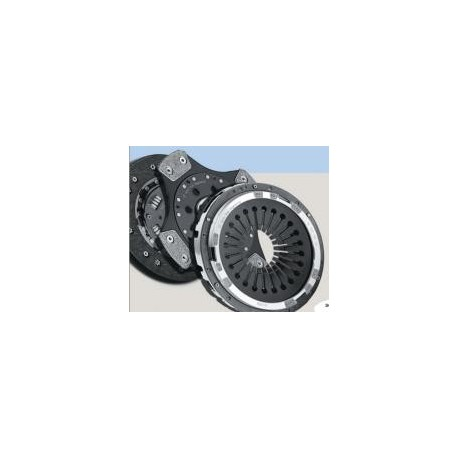 PORSCHE: Kit embrayage - SACHS (BOXSTER)