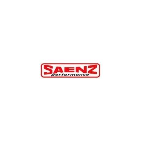 Bielles forgees SAENZ 206 SUPER 1600