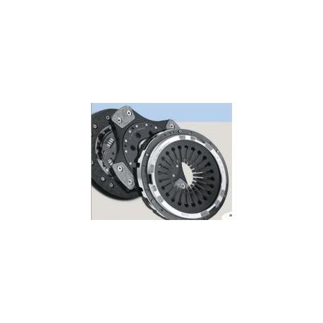 PORSCHE: Kit embrayage - SACHS (CAYMAN  S)