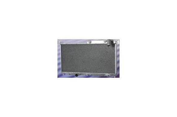 Radiateur ALU pour Mazda RX7
