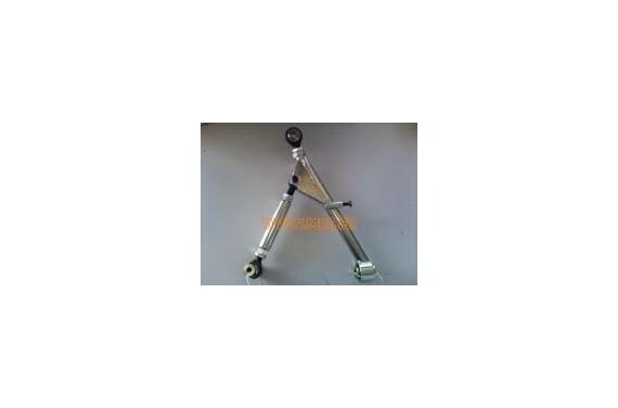 Triangle tubulaire rotule renault CLIO RS voie etroite