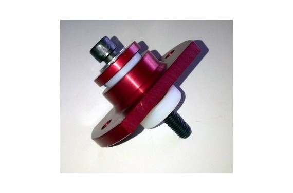 Support moteur gauche pour Saxo / 106 16s (Boite MA)