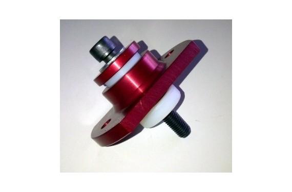 Support moteur gauche pour Saxo / 106 16s (Boite BE)