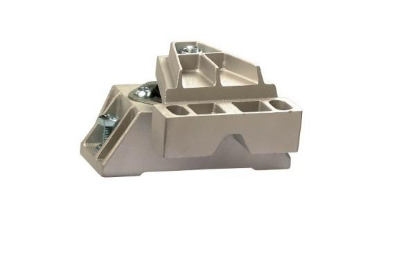 Support moteur Vibra-Technics renforcé - Audi TT MK1 1.8 99- 05 (8N)