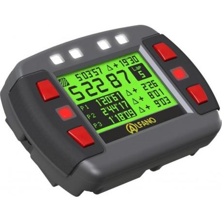 Chronometre Alfano ADS GPS