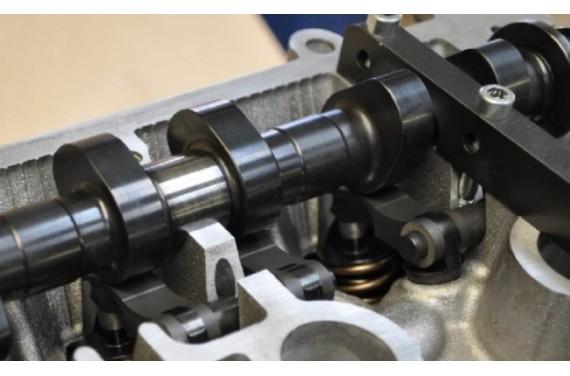 Kit haut moteur Catcams pour F4R Clio 2/3 RS, Megane RS
