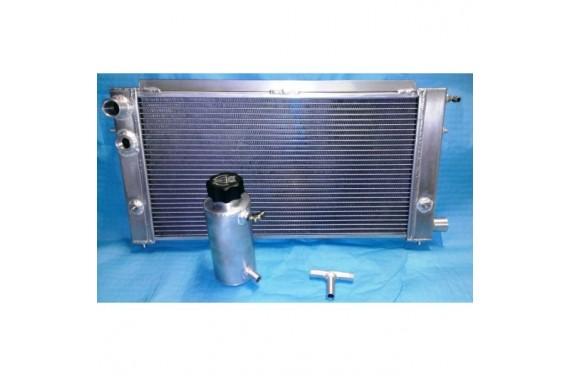 Kit radiateur d'eau alu 106/ Saxo Kit Car
