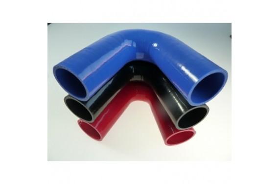 Coude 135° silicone REDOX diamètre intérieur 51mm Longueur 100x100mm