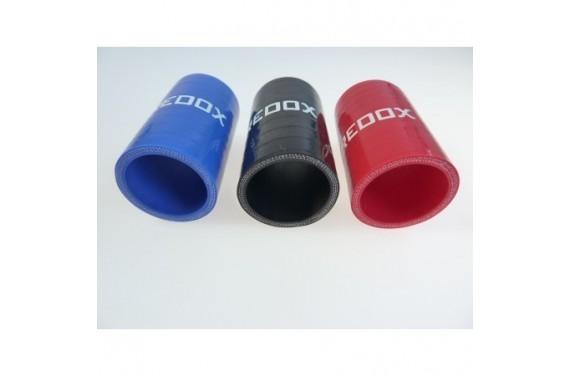 Manchon droit silicone REDOX diamètre intérieur 38mm Longueur 76mm