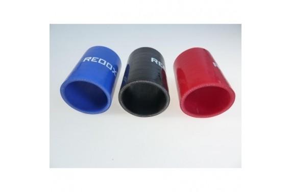 Manchon droit silicone REDOX diamètre intérieur 48mm Longueur 76mm