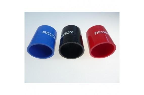 Manchon droit silicone REDOX diamètre intérieur 57mm Longueur 76mm