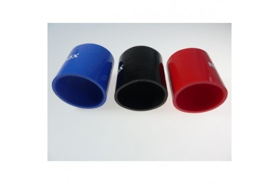 Manchon droit silicone REDOX diamètre intérieur 70mm Longueur 76mm