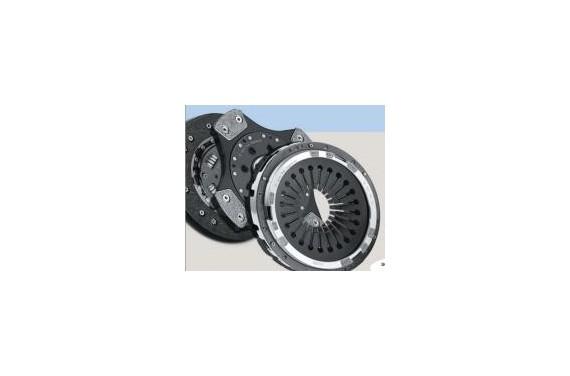 Kit embrayage competition + volant moteur allege SACHS VW GOLF VI R32.