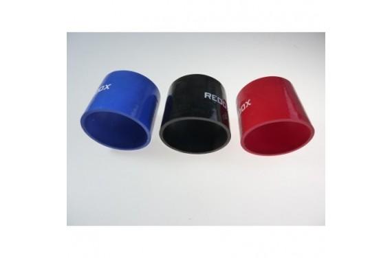 Manchon droit silicone REDOX diamètre intérieur 80mm Longueur 76mm