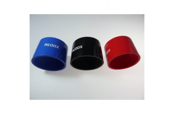 Manchon droit silicone REDOX diametre interieur 102mm Longueur 76mm