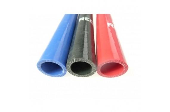 Durite silicone REDOX diamètre 25mm Longueur 1 mètre