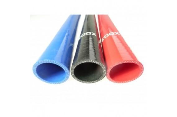 Durite silicone REDOX diamètre 28mm Longueur 1 mètre
