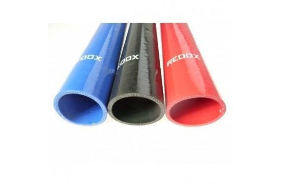 Durite silicone REDOX diamètre 57mm Longueur 1 mètre