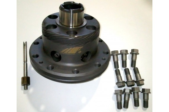 Autobloquant a disques 1.0/1.5 way - HONDA Civic B16A2