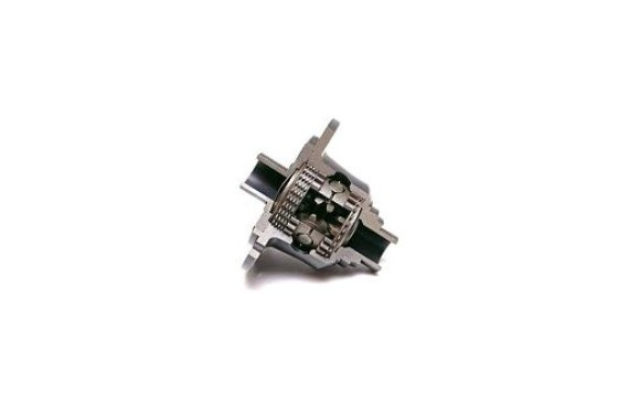 Autobloquant à disques type ZF ALFA ROMEO 33, fixation de couronne 8 ou 10 vis