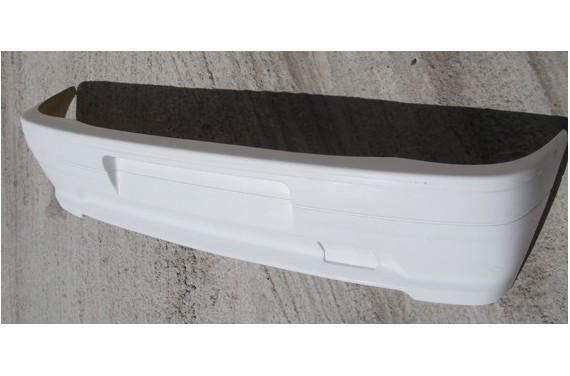 Pare choc arrière fibre PEUGEOT 106 XSI/RALLYE PHASE 1